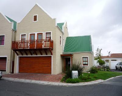 Property For Sale in Vierlanden, Durbanville